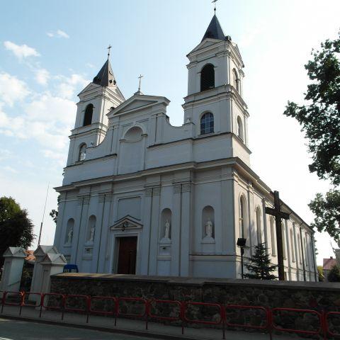 Kościół w Suchowoli