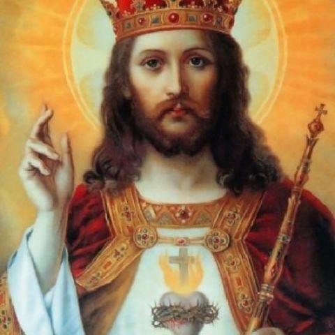 Wspólnota dla Intronizacji Najświętszego Serca Jezusa